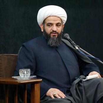 سخنرانی حجت السلام بی آزار تهرانی
