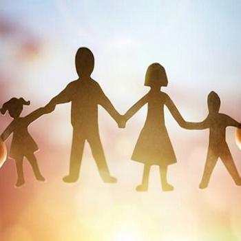 برکات معنوی فرزند آوری